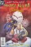 Cover for Arkham Asylum: Living Hell (DC, 2003 series) #3