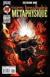Cover for Metaphysique (Malibu, 1995 series) #1
