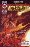 Cover for Metaphysique (Malibu, 1995 series) #4