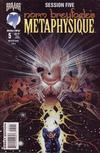 Cover for Metaphysique (Malibu, 1995 series) #5