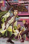 Cover for Doctor Chaos (Triumphant, 1993 series) #3