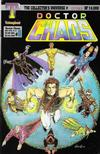 Cover for Doctor Chaos (Triumphant, 1993 series) #5