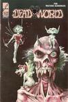 Cover for Deadworld (Arrow, 1986 series) #3