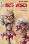 Cover for Deadworld (Arrow, 1986 series) #8