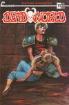 Cover for Deadworld (Caliber Press, 1989 series) #11