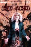 Cover for Deadworld (Caliber Press, 1989 series) #17 [Graphic Variant]