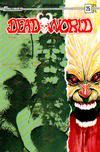 Cover for Deadworld (Caliber Press, 1989 series) #25