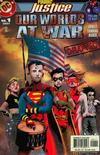 Cover for Young Justice: Our Worlds At War (DC, 2001 series) #1