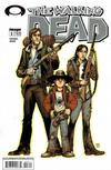 Cover for The Walking Dead (Image, 2003 series) #3