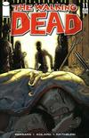 Cover for The Walking Dead (Image, 2003 series) #11
