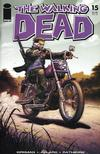 Cover for The Walking Dead (Image, 2003 series) #15