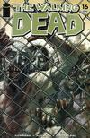 Cover for The Walking Dead (Image, 2003 series) #16