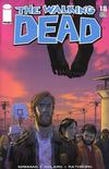 Cover for The Walking Dead (Image, 2003 series) #18