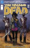 Cover for The Walking Dead (Image, 2003 series) #19