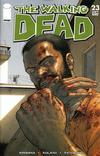 Cover for The Walking Dead (Image, 2003 series) #23