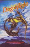 Cover for Dragonflight (Eclipse, 1991 series) #2