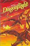 Cover for Dragonflight (Eclipse, 1991 series) #3
