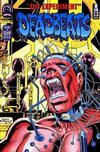 Cover for Deadbeats (Claypool Comics, 1993 series) #8