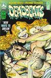Cover for Deadbeats (Claypool Comics, 1993 series) #14
