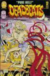 Cover for Deadbeats (Claypool Comics, 1993 series) #15