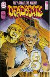 Cover for Deadbeats (Claypool Comics, 1993 series) #16