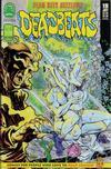 Cover for Deadbeats (Claypool Comics, 1993 series) #19