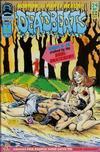 Cover for Deadbeats (Claypool Comics, 1993 series) #24