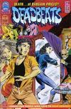 Cover for Deadbeats (Claypool Comics, 1993 series) #29