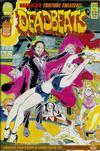 Cover for Deadbeats (Claypool Comics, 1993 series) #30