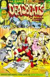 Cover for Deadbeats (Claypool Comics, 1993 series) #35