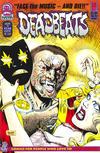 Cover for Deadbeats (Claypool Comics, 1993 series) #38