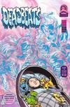 Cover for Deadbeats (Claypool Comics, 1993 series) #59