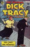 Cover Thumbnail for The Original Dick Tracy (1990 series) #1 [Newsstand]