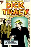 Cover for The Original Dick Tracy (Gladstone, 1990 series) #3