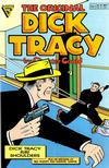 Cover for The Original Dick Tracy (Gladstone, 1990 series) #5