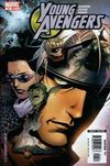 Cover for Young Avengers (Marvel, 2005 series) #11 [Direct Edition]