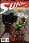 Cover for All Star Superman (DC, 2006 series) #4 [Direct]