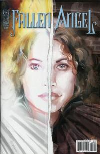 Cover Thumbnail for Fallen Angel (IDW, 2005 series) #3