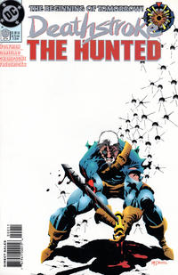 Cover Thumbnail for Deathstroke: The Hunted (DC, 1994 series) #0