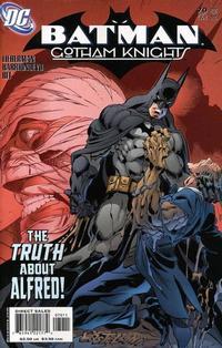 Cover Thumbnail for Batman: Gotham Knights (DC, 2000 series) #70 [Direct]