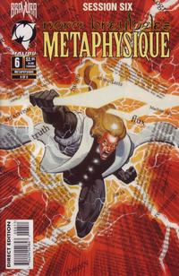 Cover Thumbnail for Metaphysique (Malibu, 1995 series) #6