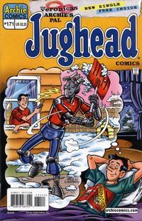 Cover Thumbnail for Archie's Pal Jughead Comics (Archie, 1993 series) #171