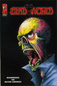 Cover Thumbnail for Deadworld (Arrow, 1986 series) #1