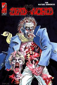 Cover Thumbnail for Deadworld (Arrow, 1986 series) #2
