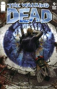 Cover Thumbnail for The Walking Dead (Image, 2003 series) #9