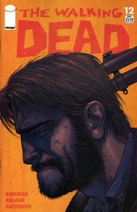 Cover Thumbnail for The Walking Dead (Image, 2003 series) #12