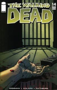 Cover Thumbnail for The Walking Dead (Image, 2003 series) #14