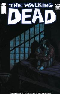 Cover Thumbnail for The Walking Dead (Image, 2003 series) #20