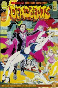 Cover Thumbnail for Deadbeats (Claypool Comics, 1993 series) #30