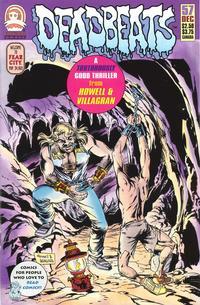 Cover Thumbnail for Deadbeats (Claypool Comics, 1993 series) #57